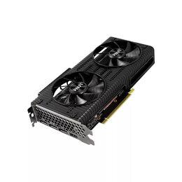 Видеокарты - Видеокарта Palit GeForce RTX 3060 Ti dual 8GB, 0