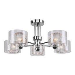 Люстры и потолочные светильники - Потолочная люстра Rivoli Mod 3034-305 Б0037688, 0
