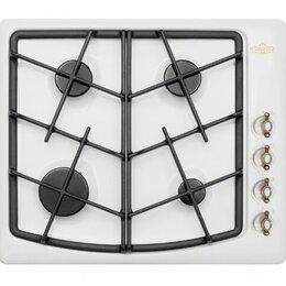Плиты и варочные панели - Поверхность газовая Gefest СГ СН 1211 К82, 0