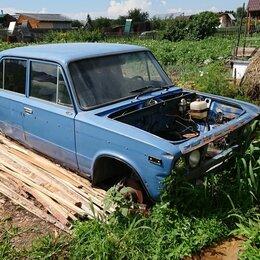 Кузовные запчасти - Кузов ВАЗ (Lada) 2106, 0