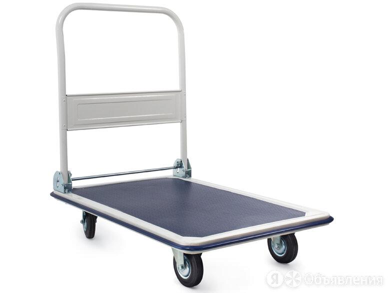Тележка платформенная TOR PH 300 по цене 7360₽ - Мебель для учреждений, фото 0