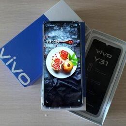 Мобильные телефоны - VIVO Y31 128 gb, 0