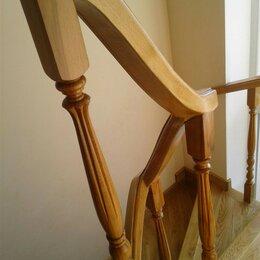 Архитектура, строительство и ремонт - Изготовление лестниц., 0