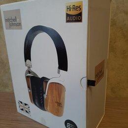 Наушники и Bluetooth-гарнитуры -  Наушники Мitсhell & Johnson MJ2 Hi-res , 0