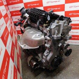 Двигатель и топливная система  - ДВС НИССАН MR20 на SERENA , 0