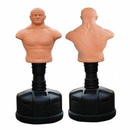 Тренировочные снаряды - Манекен для бокса DFC TLS-H, 0
