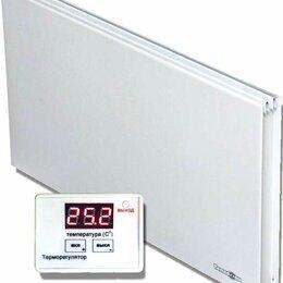 Обогреватели - Инфракрасный обогреватель с цифровым терморегулятором (300 Вт), 0