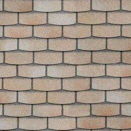 Фасадные панели - ТЕХНОНИКОЛЬ HAUBERK фасадная плитка, Камень, Травертин, 0