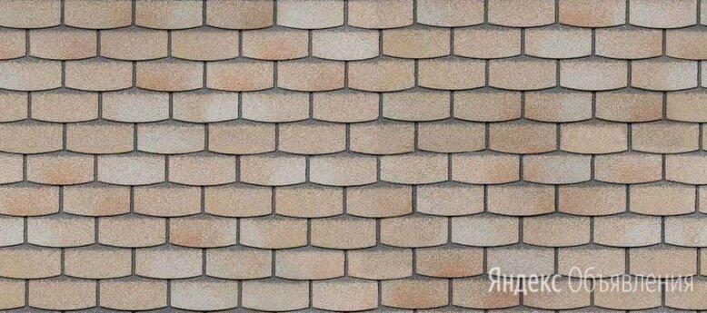 ТЕХНОНИКОЛЬ HAUBERK фасадная плитка, Камень, Травертин по цене 530₽ - Фасадные панели, фото 0