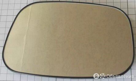 Зеркальный элемент R Geely MK 1058000022 по цене 350₽ - Кузовные запчасти , фото 0