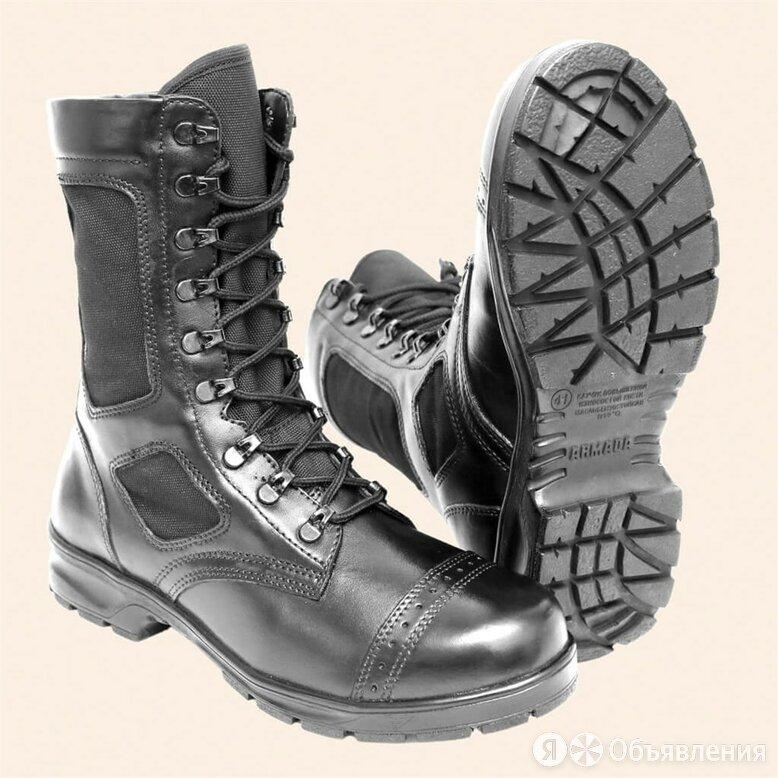 Ботинки Бархан с флисом по цене 3300₽ - Ботинки, фото 0