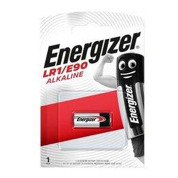 Батарейки - Элемент питания литиевый Lithium CR123А BL1 (1/6/60) (блист.1шт) Energiz..., 0