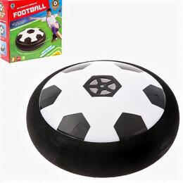 """Развивающие игрушки - Аэромяч """"Пенальти"""", d=9.5, работает от батареек , 0"""