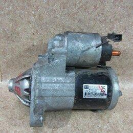 Двигатель и топливная система  - Стартер Mitsubishi Lancer (CS/Classic) 2003-2008 1.6 4G18 МКПП/АКПП MR994325, 0