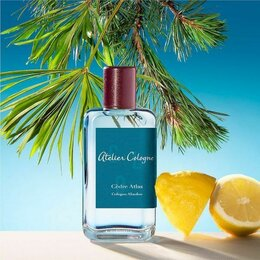 Парфюмерия - Atelier cologne vetiver fatal cologne absolue, 0