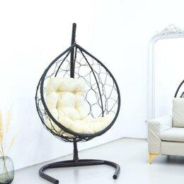 Подвесные кресла - Кресло подвесное из ротанга, 0
