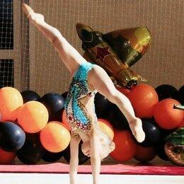 Художественная гимнастика - Купальник для художественной гимнастики, 0
