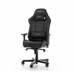 Компьютерные кресла - Компьютерное кресло dxracer OH/KS06/N игровое, 0