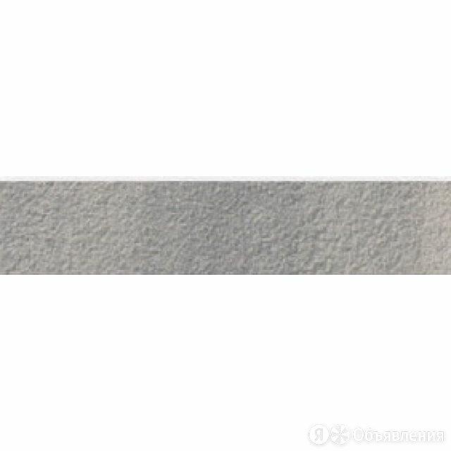 Плинтус Texture Rodapie Recto Grain Dolmen 8*40 | Керамический гранит Venatto по цене 460₽ - Керамическая плитка, фото 0