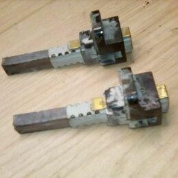 Аксессуары и запчасти - Щетки двигателя (мотора) пылесоса 6,5х10х32 мм samsung, 0