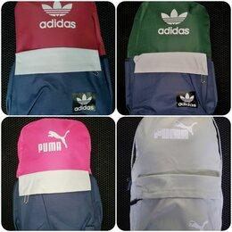 Рюкзаки - Рюкзаки Puma, Adidas , 0