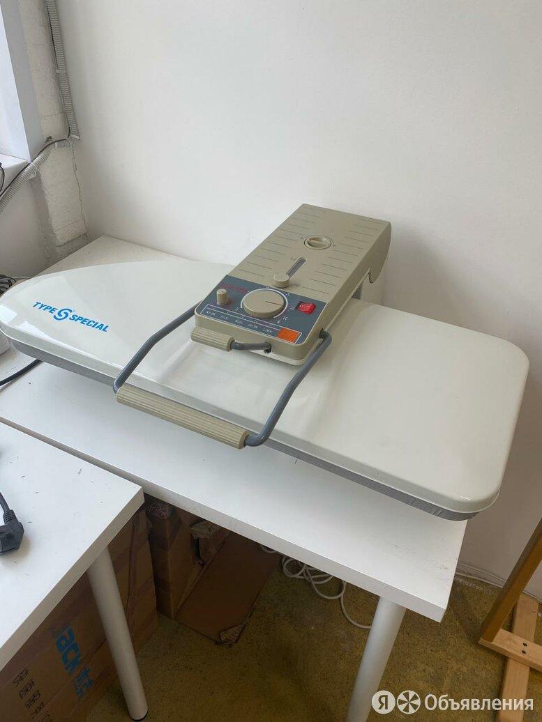 Гладильный пресс  по цене не указана - Гладильные системы, фото 0