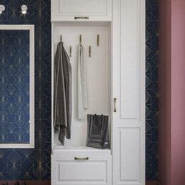 Шкафы, стенки, гарнитуры - Прихожая Ливерпуль 13.21, 0