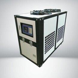 Промышленное климатическое оборудование - Чиллеры для охлаждения в наличии и под заказ от 8 до 150 кВт, 0