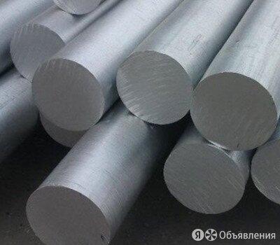 Пруток алюминиевый 30 мм АВТ ГОСТ 21488-97 по цене 230₽ - Металлопрокат, фото 0