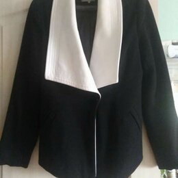 Жакеты - Женская одежда 48-50 размер, 0