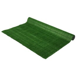 Искусственная трава - Искусственная трава Vortex 150х400 см зеленая 2407, 0