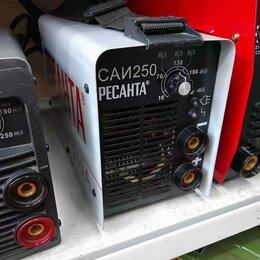 Аксессуары и комплектующие - Инвертор сварочный Ресанта 250, 0