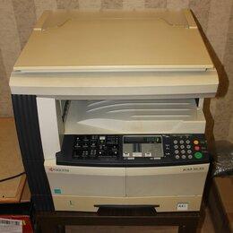 Копиры и дупликаторы - Копировальный аппарат Kyocera KM-1635, 0