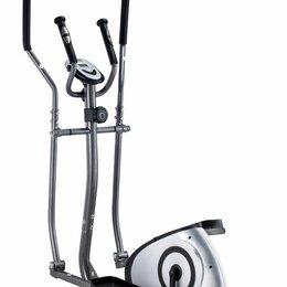 Эллиптические тренажеры - Эллиптический тренажер Royal Fitness Арт. RFEL-52, 0
