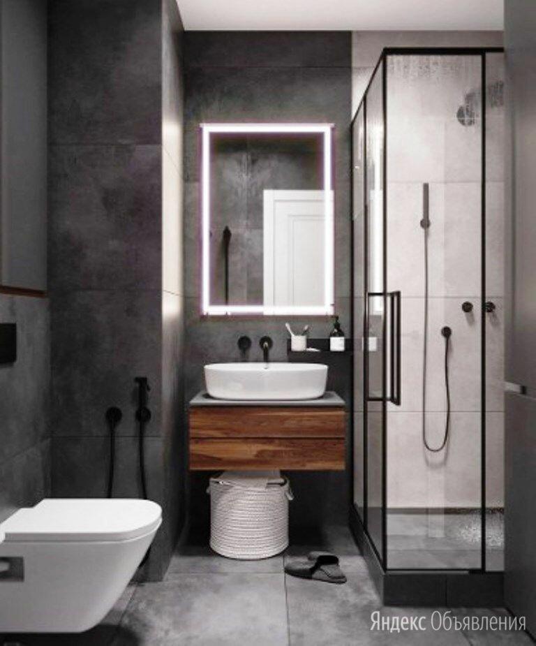Плиточник с опытом. Ремонт ванной. по цене 500₽ - Архитектура, строительство и ремонт, фото 0