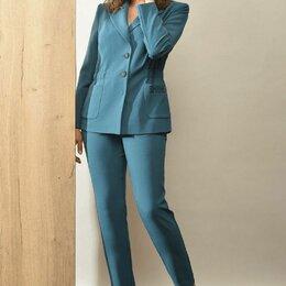 Костюмы - Стильный женский зимний костюм Angelina, 0