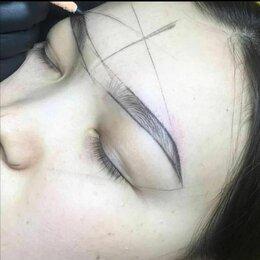 Спорт, красота и здоровье - Пермаментный макияж , 0