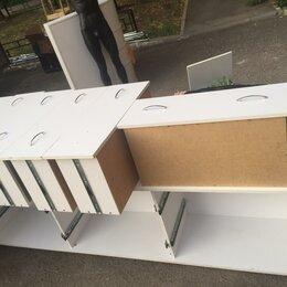Стеллажи и этажерки - Стеллаж с ящиками , 0