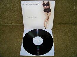 Виниловые пластинки - Mylene Farmer Anamorphosee LP Vinil 180 gram(2009), 0