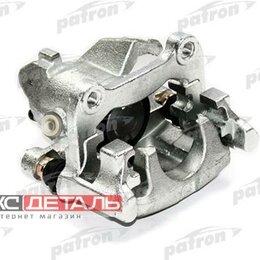 Тормозная система  - PATRON PBRC006 Суппорт тормозной задн прав VW Corrado/Golf/Jetta 84/ Passat 8..., 0