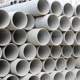 Водопроводные трубы и фитинги - Асбестоцементные трубы БНТ 100-3950, 0