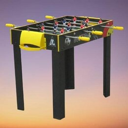 Игровые столы - Игровой стол - футбол DFC santos ES-ST3620, 0