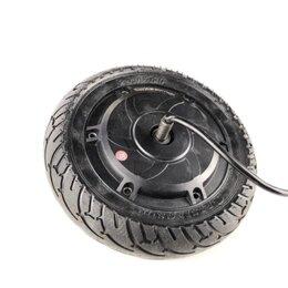 Аксессуары и запчасти - Мотор колесо для электросамоката kugoo s3, 0