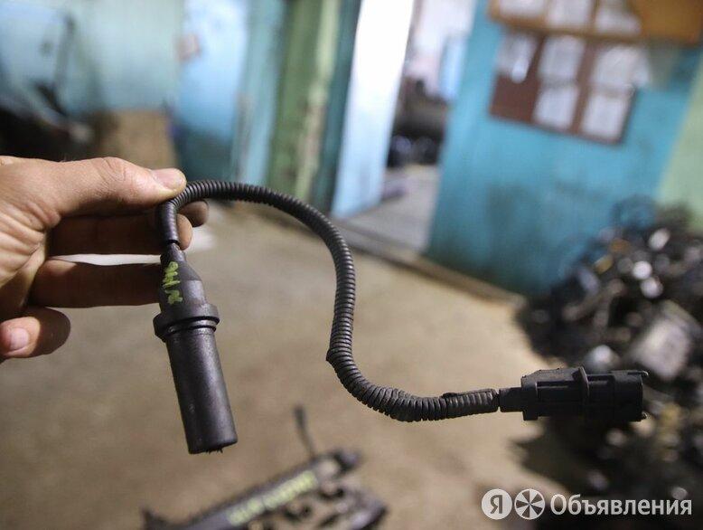 Датчик коленвала с G4FC на Киа Хендай по цене 300₽ - Электрика и свет, фото 0