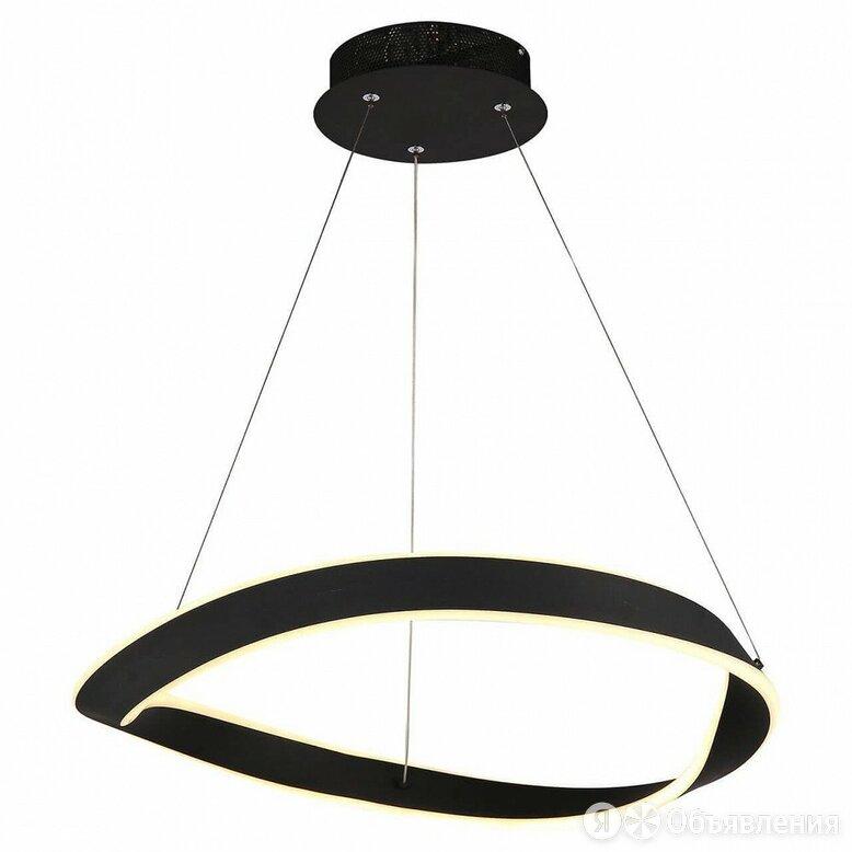 Подвесной светодиодный светильник Lussole Loft Hudson LSP-8296 по цене 14577₽ - Люстры и потолочные светильники, фото 0