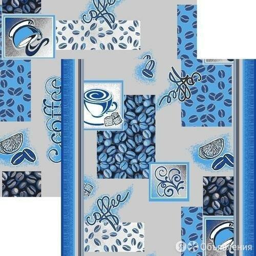 Ковролин Витебские ковры Принт 47 Р1506a2 по цене 240₽ - Другое, фото 0