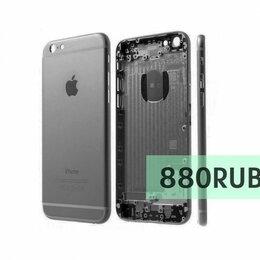Корпусные детали - Корпус для iPhone 6 заводской оригинал, 0