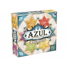 Дизайн, изготовление и реставрация товаров - Азул: Летний дворец, 0
