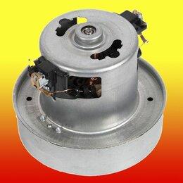 Аксессуары и запчасти - Мотор пылесоса LG 1800W, H=120, Ø130mm. VC07W06FQ ., 0