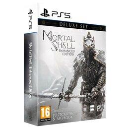 Игры для приставок и ПК - Mortal Shell Enhanced Edition. Deluxe Set (PS5), 0